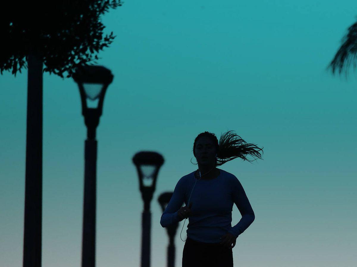 Foto: ¿Adelgaza más hacer ejercicio físico en ayunas? (Getty)