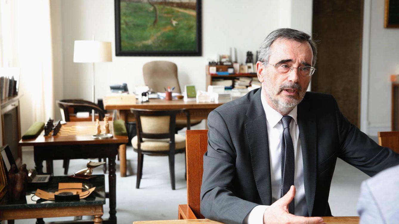 Manuel Cruz: El 155 no está cerca porque no se han dado los supuestos para aplicarlo