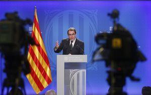 El TC rechaza la ponencia de su vicepresidenta a favor de la soberanía