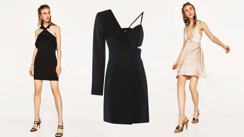aafa32b6e4a26 Tendencias  20 vestidos mini perfectos para salir de fiesta esta noche