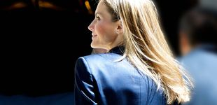 Post de El 'modus operandi' de Letizia y su estilista para conseguir los looks de la Reina