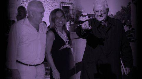 Se complica el divorcio de la 'novia' del obispo de Mallorca