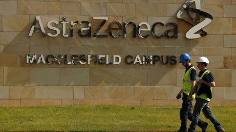 AstraZeneca acuerda con la UE distribuir 400M de vacunas contra el covid