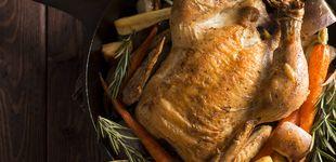 Post de Por qué es mucho mejor no lavar el pollo antes de cocinarlo