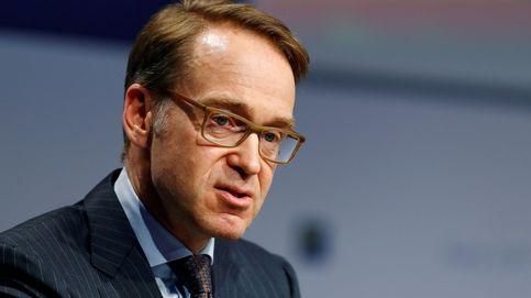 El Bundesbank asume una nueva contracción del PIB de Alemania