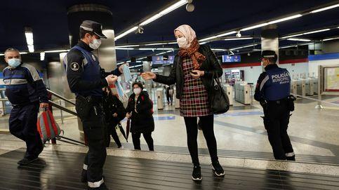 Metro de Madrid aumentará su servicio hasta un 80% el lunes en hora punta