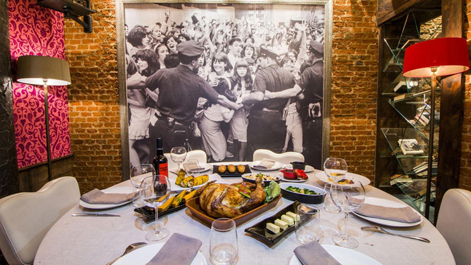 Gastronomía: Rubaiyat, Beker6... Siete restaurantes en Madrid para ...