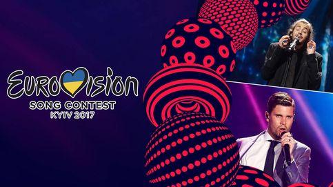 Semifinal 1 de Eurovisión 2017: Suecia y Portugal, clasificadas y favoritas a ganar