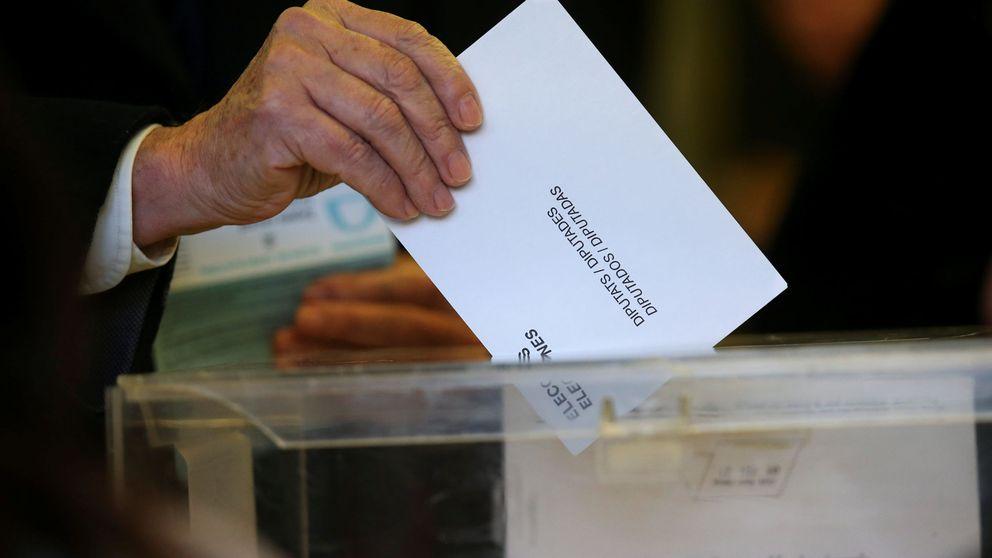 Elecciones generales de 2019: todas las cifras sobre la cita del 28 de abril