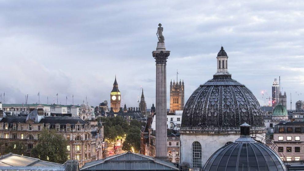 Londres: Ferraris, Harry Potter y otras excusas para viajar a la capital británica