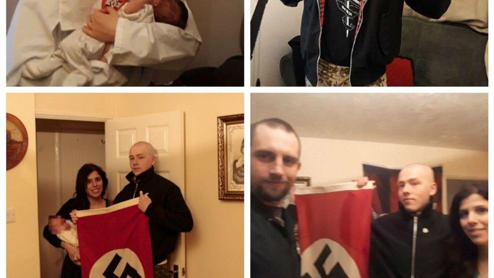 ¿A la cárcel por llamar a su hijo Adolf Hitler Thomas Patatas? No, no es por eso