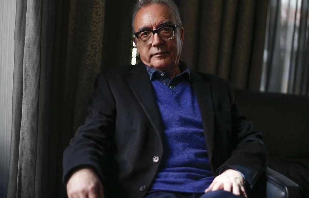 Foto: Juan José Millás. (EFE)