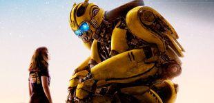 Post de 'Bumblebee': la mejor película del universo 'Transformers'