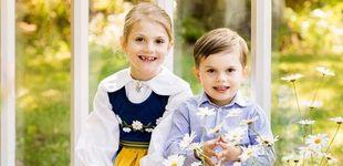 Post de Estelle y Oscar, los grandes protagonistas de un Día Nacional sin Chris O'Neill