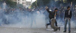 Fallece un fotógrafo francés herido en Túnez