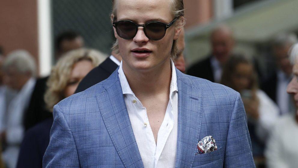 Marius Borg, hijo de Mette-Marit, desea ser influencer y crear una firma de ropa