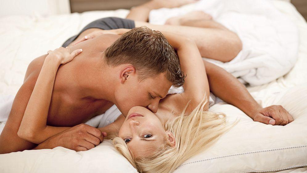 Foto: La falta de comunicación en la cama se debe al estereotipo social de que la mujer es un ser dedicado a dar placer al hombre. (iStock)