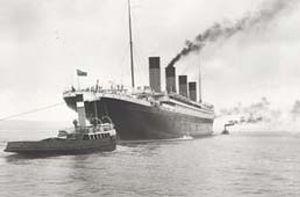 El hundimiento del Titanic costó más de €25 millones a las aseguradoras de la época