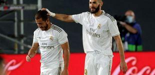 Post de Claros y oscuros en el Real Madrid: del fiasco de los fichajes al éxito de los viejos rockeros