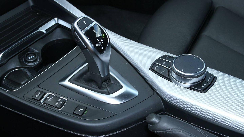 Pincha en la imagen para conocer mejor el BMW 220d.