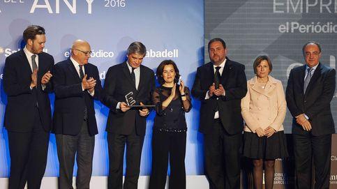 Artur en Madrid, Soraya en Barcelona
