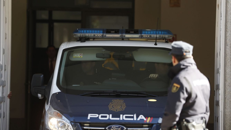 Jordi Sànchez reprocha a Llarena su falta de objetividad: No se puede ser juez y víctima