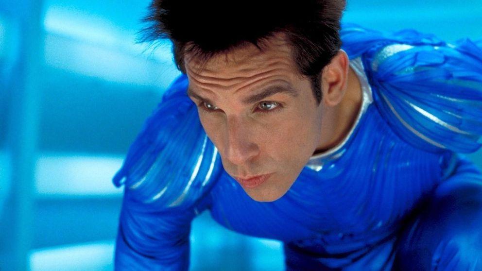 Trailer de Zoolander 2 o cómo salvar el mundo con mucho estilo