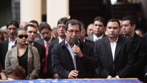 Nuevas sanciones a 8 venezolanos, incluido un hermano de Chávez
