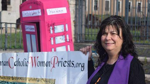 Galicia, donde las mujeres dan misa