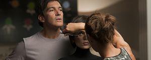 Almodóvar inicia el rodaje de su nueva y provocadora película, 'La piel que habito'