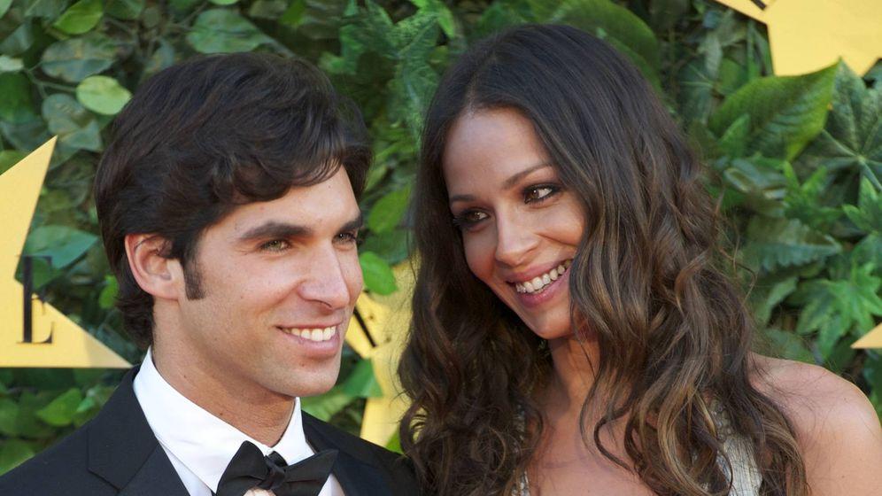 Foto: La pareja, en una foto de archivo. (Getty)