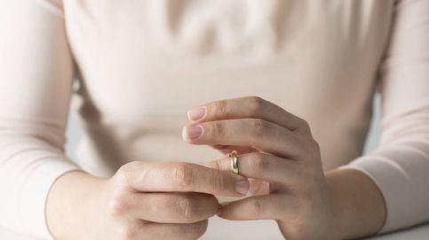 Era de la élite, y esto es lo que ocurrió cuando mi marido me dejó