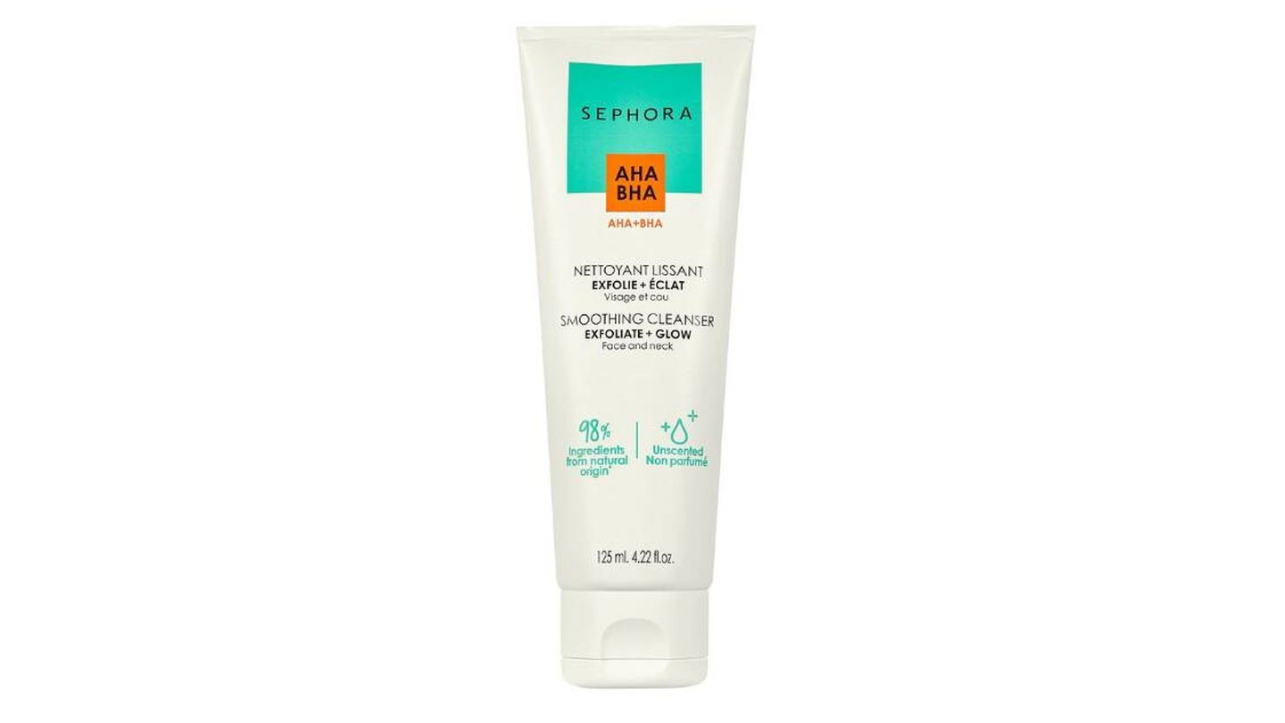 Smothing Cleanser de Sephora Collection.
