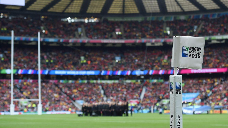 Así son los ocho equipos clasificados para la fase final del Mundial de Rugby