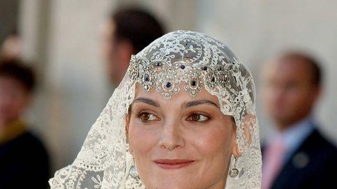 El incierto futuro de la tiara de zafiros de la infanta Pilar