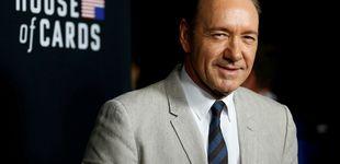 Post de Netflix rompe relaciones con Kevin Spacey