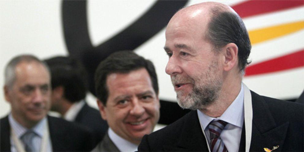 Foto: Defensa renegocia contratos y vende patrimonio para pagar su deuda de 30.000 millones
