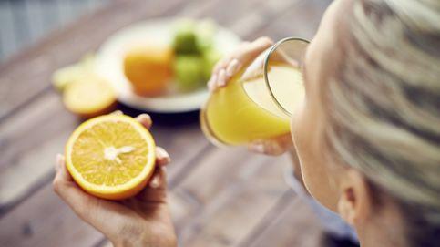 ¿El zumo de naranja pierde vitaminas?: lo que le ocurre en la nevera a las 24 horas