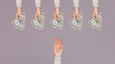 Subir impuestos para recaudar menos