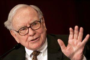 """Buffett a sus accionistas: """"Nuestro rifle para elefantes ha sido recargado y mi dedo está ansioso en el gatillo"""""""