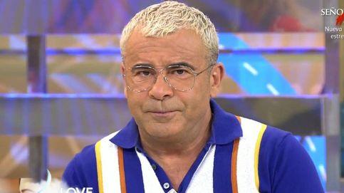 Jorge Javier se harta y destroza (del todo) 'MasterChef' al hablar de manipulación