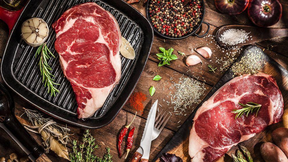 Un macroestudio desmiente los perjuicios de la carne roja