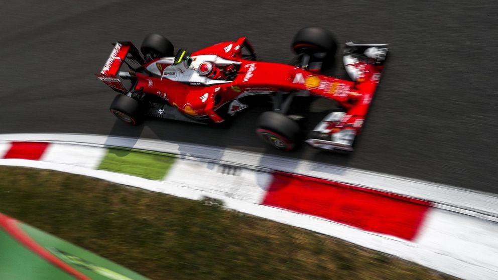 La Fórmula 1 se vende: Liberty será el nuevo 'dueño' de Bernie Ecclestone