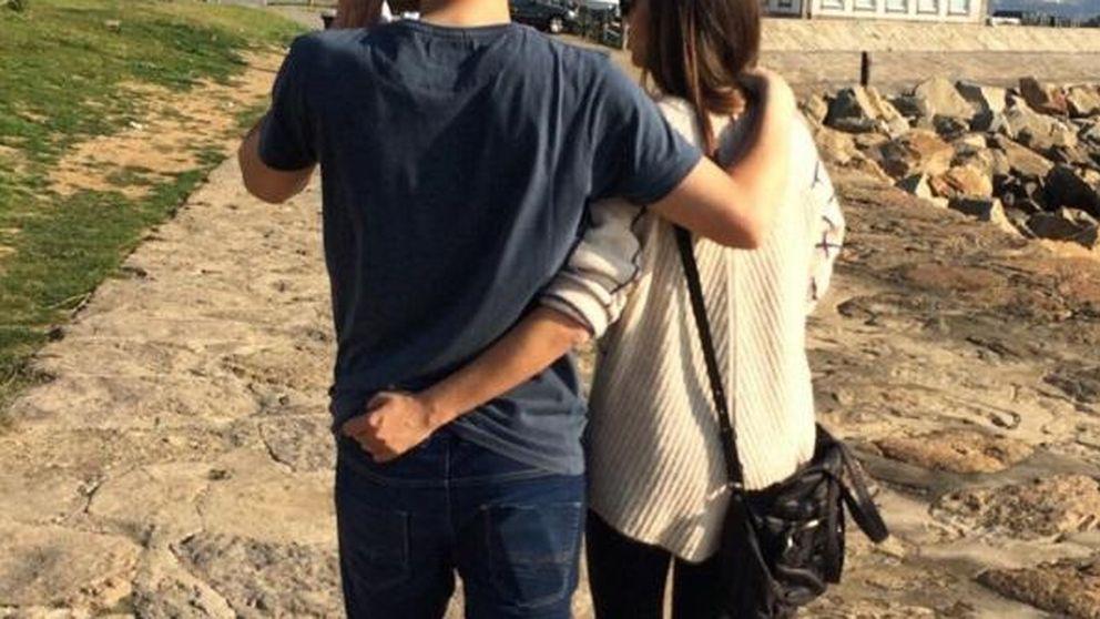 Sara Carbonero e Iker Casillas, romántico paseo a las orillas del Duero