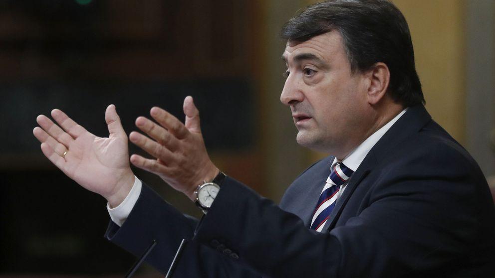 El Gobierno desbloquea la negociación con el PNV para sacar los presupuestos