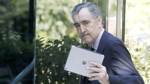Castellano, histórico dos de Amancio Ortega, entra en Millenium para sacarla a bolsa