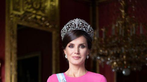 ¿Qué dicen las fotos oficiales de las royals? De la confianza de Letizia a la cercanía de Máxima