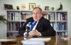 José Luis Bonet aboga por la unidad para defender a las pymes