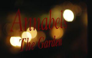 Así es Annabel's por dentro, un local repleto de estrellas