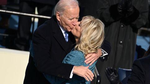 Del beso de los Biden a la 'espantá' viral de Melania: todos los detalles de la toma de posesión